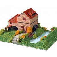 Конструктор керамический «Дом с мельницей»30314 Керанова