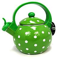 Чайник газовый Edel Hoff Swiss EH 5030 2,2l, фото 1