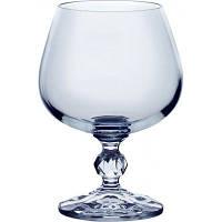 Набор бокалов для коньяка Claudia 250 мл-6 шт Bohemia b40149