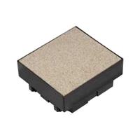 Установочная коробка в бетон для лючка Ultra ETK44108 (ETK44834)