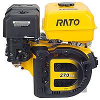 Одноцилиндровый бензиновый двигатель RATO R270
