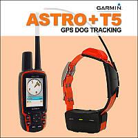 Garmin Astro 320 с ошейником T5