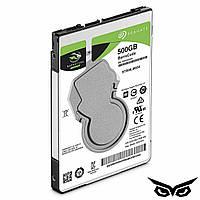 """SEAGATE BARRACUDA 500GB 2.5"""" (ST500LM030)"""