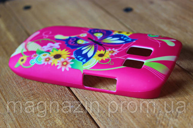 """Чехол  Nokia Asha 302 """"Весеннее настроение"""", фото 2"""