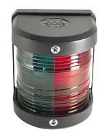 Навигац. огонь красно-зеленый LED корпус черный  00151-LD
