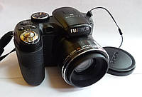 Фотоаппарат Fujifilm FinePix S2500HD Black 12,2 mp 12x zoom + 16gb