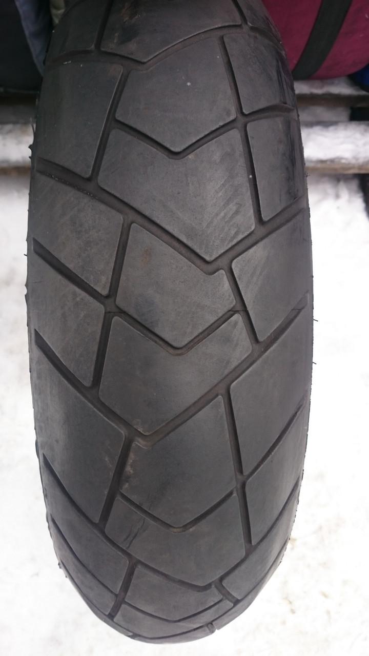 Мото-шина б/у: 160/60R17 Pirelli Scorpion