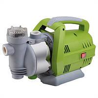 Насос центробежный самовсасывающий Насосы+ Garden-JLUX 1,5-25/0,65 (0,65 кВт, 50 л/мин)