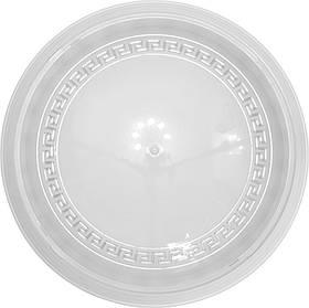 Светильник пластиковый белый, Е27, 40W, 235х80 мм, IP20, Ecostrum (01-71-01) шт.