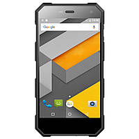 Защищенный смартфон Nomu S10 Android 6.0 4 ядерный,2Gb(ОЗУ) 16Gb(ПЗУ),5000mA