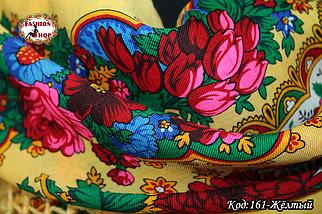 Хустка Українська вовняна справжня, фото 2