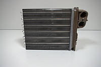 Радиатор печной RENAULT/DACIA LOGAN (12трубок) GROG (6001547484)