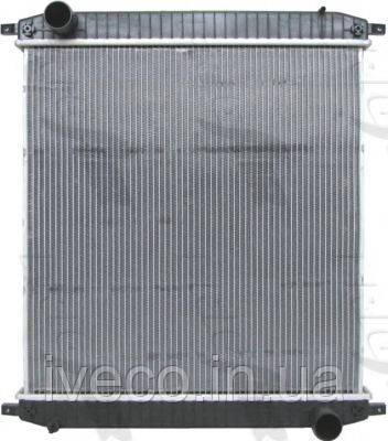 Радиатор основной для Iveco EuroCargo 500380655