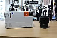 Объектив Sony 24mm f/1.8 ZA E-Mount Carl Zeiss Sonnar Lens