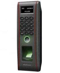 СКУД  биометрическая ZKSOFTWARE TF1700/ID