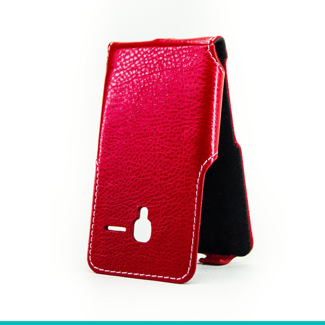 Флип-чехол HTC One S
