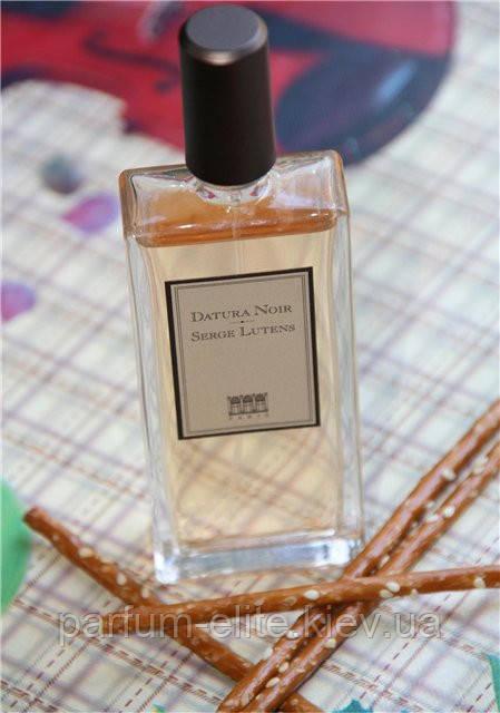 Женская нишевая парфюмированная вода Serge Lutens Datura Noir 50ml