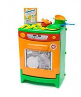 Детская игрушечная Посудомоечная машина ТМ Орион 815