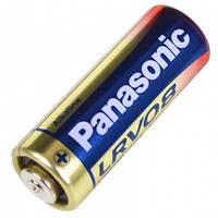 Батарейка щелочная Panasonic Micro Alkaline (LRV08L/1BE, LRV08/23A) 12V