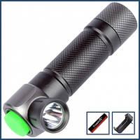 Набор №2 'MEDIUM' (фонарь TrustFire Z2, аккумулятор (14500), зарядное устройство)