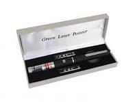 Красная лазерная указка BOB Laser BRP-3010-1 (650nm, 200mW, 2xAAA), + калейдоскоп
