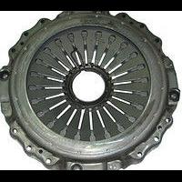 Муфта сцепления (корзина) ЯМЗ-7511 (184.1601090) лепестковая (до 450 л.с.)