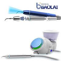 Ультразвуковой скалер P9L LED Baolai  (П9Л баолай), с автономной подачей воды + комплект насадок, фото 1