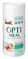 Сухой корм Optimeal (Оптимил) для котят (КУРИЦА) 0.65кг