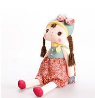 Кукла Angela METOO из натуральных материалов, 42 см