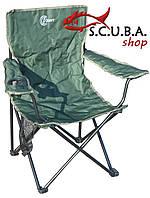 """Кресло складное """"Скаут"""" для рыбалки и отдыха на природе (FC610-96806R)"""