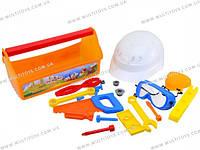 """Детский набор инструментов """"Юный плотник""""32-005 Kinder Way"""