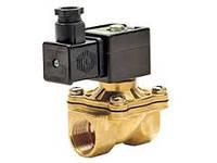 Клапан электромагнитный нормально-закрытый ODE
