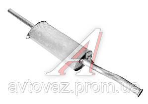 Глушитель основной ВАЗ 2108, ВАЗ 2109 АвтоВАЗ