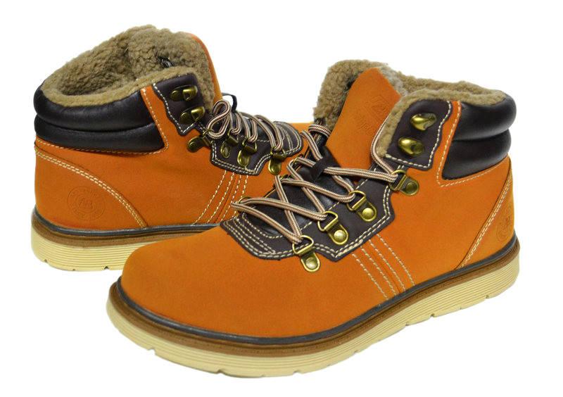 Ботинки зимние Arrigo Bello Акция -20%, фото 2