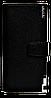 Мужское портмоне-купюрница SHAISHI черного цвета QAQ-004451