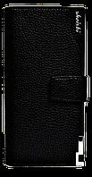 Мужское портмоне-купюрница SHAISHI черного цвета QAQ-004451, фото 1