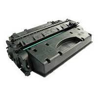Пустой корпус картриджа HP CE505X
