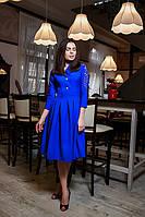 Стильное платье для настоящих леди