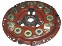 Муфта сцепления (корзина) 54А-4-1-1 (Нива) нового образца