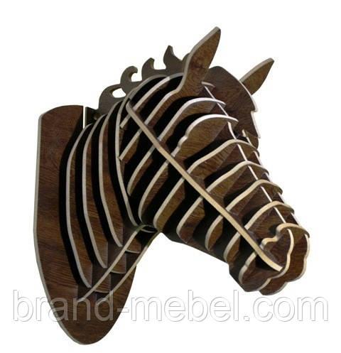 Декор на стену Лошадь