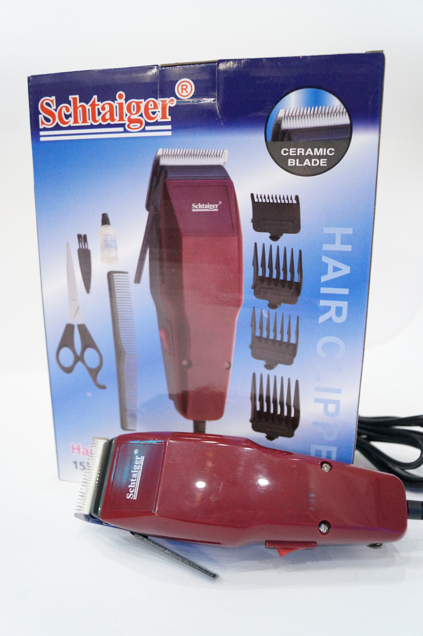 Машинка для стрижки волос Schtaiger SHG-4713