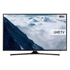 Телевизор  Samsung UE 43KU6000, фото 2