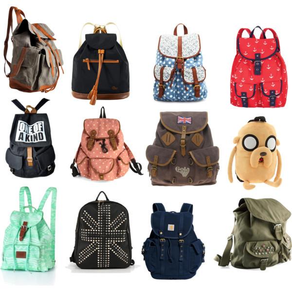 Как купить школьный рюкзак для подростка?