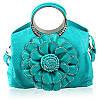 Сумка алмазный цветок, женская сумка Messenger 3 цветов