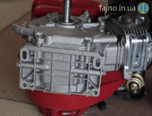 Бензиновый двигатель 9 л.с. Bulat BT-177F-S