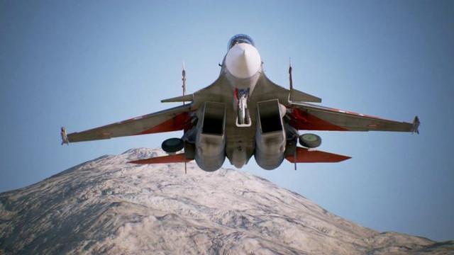 Ace Combat 7: Skies Unknown выйдет в том числе и на ПК