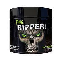 Мощнейший жиросжигатель The Ripper от Cobra Labs