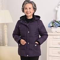 Куртка для женщин среднего возраста демисезонная 3 цвета , фото 1