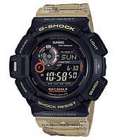 Часы Casio G-Shock GW-9300DC-1ER Mudman