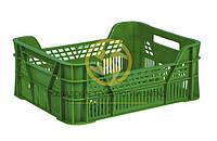 Ящики для овощей пластиковые 400x300x155/110